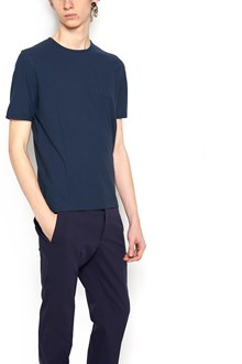 ZANONE pocket t-shirt
