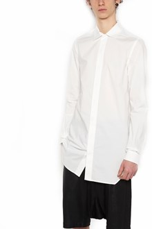 RICK OWENS 'office' shirt