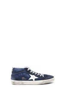 GOLDEN GOOSE DELUXE BRAND sneaker 'mid star'