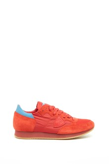 PHILIPPE MODEL 'tropez running' sneakers
