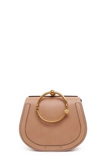 CHLOÉ 'nile' midi hand bag