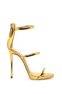 GIUSEPPE ZANOTTI 'coline' sandals