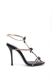 RENÉ CAOVILLA swarowsky sandals