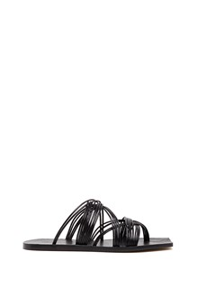 RICK OWENS 'mignon' sandals