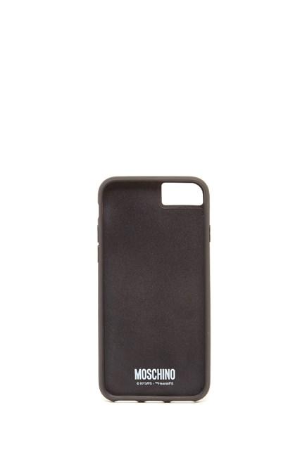 MOSCHINO 'pudgy' i-phone 7 case