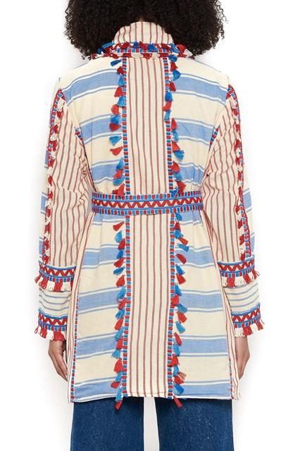 DODO BAR OR 'mia' kimono