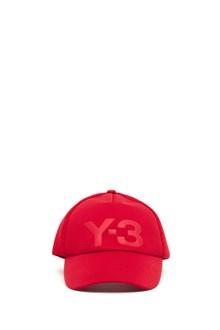 Y-3 'tracker' cap