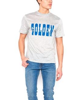GOLDEN GOOSE DELUXE BRAND 'golden' t-shirt