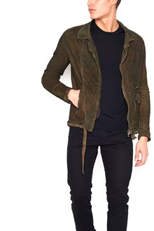 GIORGIO BRATO revers jacket