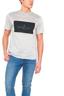 GOLDEN GOOSE DELUXE BRAND logo t-shirt