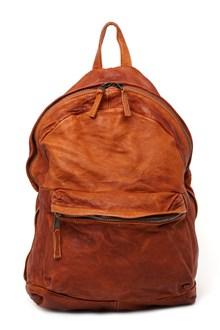 GIORGIO BRATO backpack with zip
