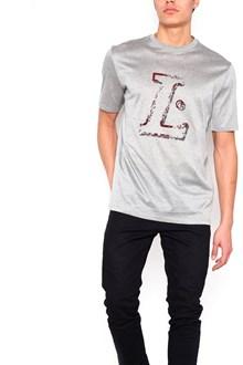 LANVIN logo t-shirt