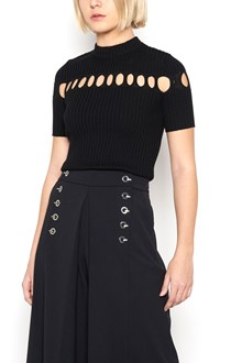 ALEXANDER WANG cut out top