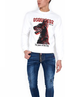 DSQUARED2 'year of the dog' sweatshirt