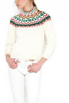 LOEWE jaquard sweater
