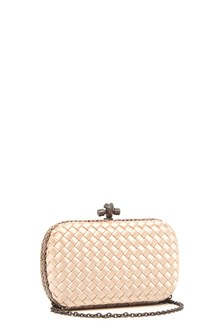 BOTTEGA VENETA 'knot' clutch
