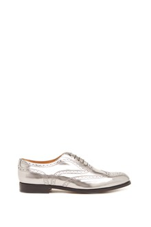 CHURCH'S 'burwood 3' lace up shoes