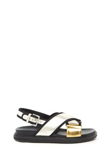 MARNI 'fussbet' sandals