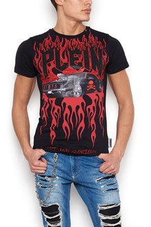 PHILIPP PLEIN 'feel it' t-shirt