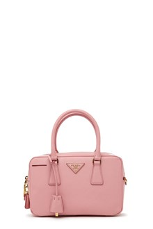 PRADA 'bauletto' hand bag
