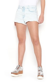 STELLA MCCARTNEY cotton shorts