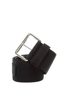 MIU MIU silver details belt