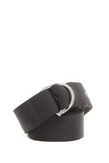 UNRAVEL nylon belt