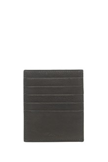 RICK OWENS leather cardholder