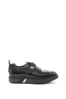 PRADA 'opposite' lace up shoes