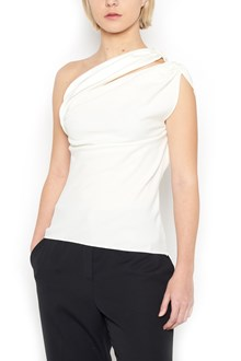 LANVIN draped top