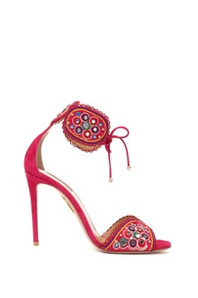 AQUAZZURA 'jaipur' sandals