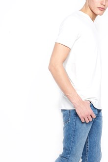 GIORGIO BRATO basic t-shirt