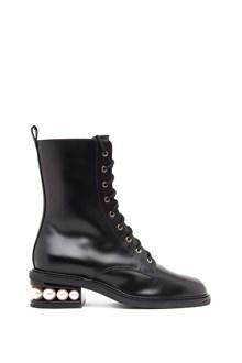 NICHOLAS KIRKWOOD 'kasati' ankle boots