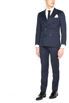 KITON double breast suits