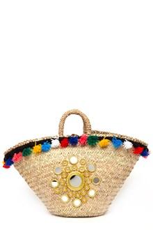 MICAELA SPADONI 'lucia' hand bag