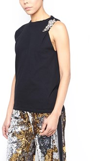 NUDE jewel application t-shirt