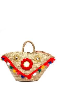MICAELA SPADONI 'magical' hand bag