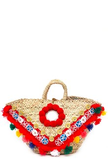 MICAELA SPADONI 'rosalia' hand bag