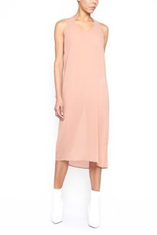 NUDE basic dress
