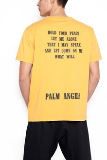 PALM ANGELS 'legalized it' t-shirt