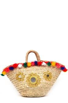 MICAELA SPADONI 'siracusa' hand bag