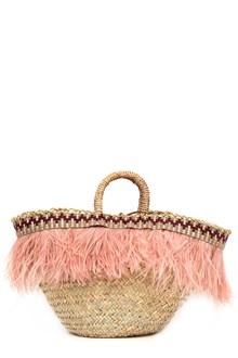 MICAELA SPADONI 'metopa' hand bag
