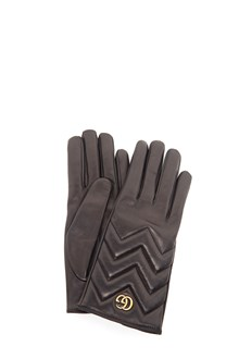 GUCCI Glove with logo