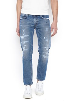 DEPARTMENT FIVE 'corkey' jeans