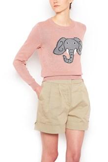 ALBERTA FERRETTI 'elephant' sweater
