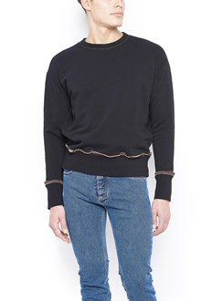 MAISON MARGIELA sweatshirt with details