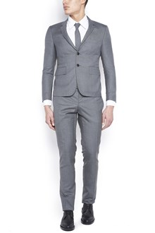 THOM BROWNE suits with tie