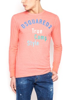 DSQUARED2 'true camp style' t-shirt