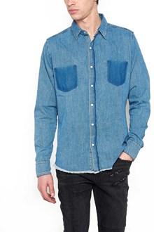RTA denim shirt