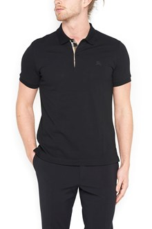 BURBERRY 'oxford' polo